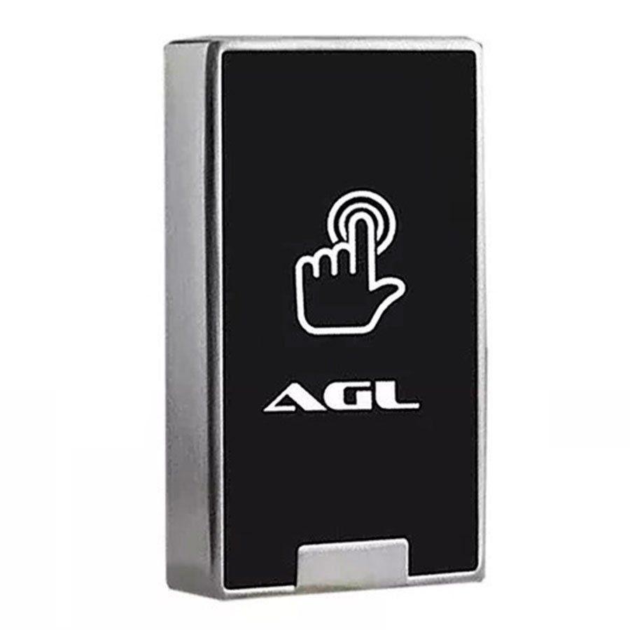 Acionador Touch AGL  - CFTV Clube | Brasil