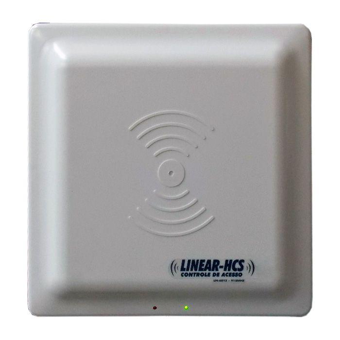 Antena Leitora Linear Controladora de Sinais UHF 915 MHZ LN6012C  - CFTV Clube | Brasil