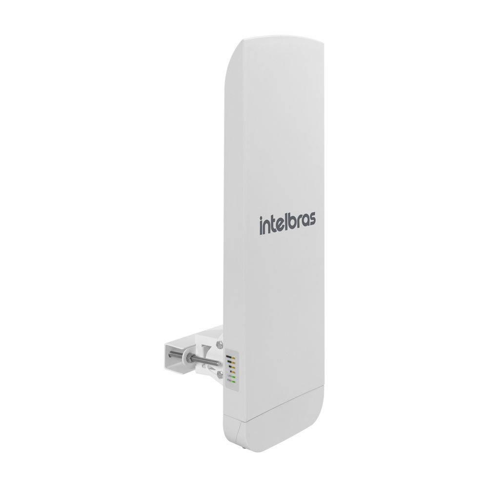 APC 5A-90 BaseStation 5 GHz Com Antena Setorial Integrada de 90° e 18 dBi Intelbras  - CFTV Clube | Brasil