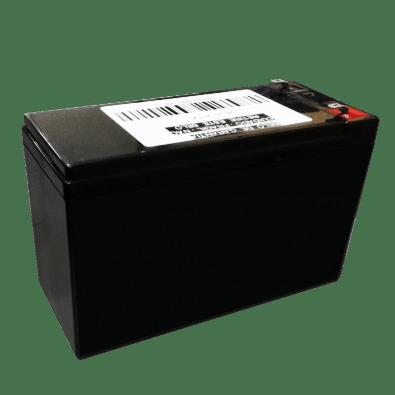 Bateria Especial para Nobreak Alarme e Cerca Elétrica 12v / 9A  - CFTV Clube | Brasil