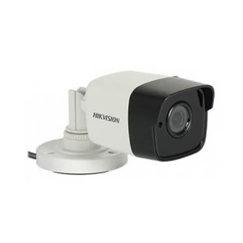 Câmera Hikvision Bullet DS-2CE16F1-IT IP66-ICR Turbo (3.0MP | 1536p | 3.6mm | Metal)  - CFTV Clube | Brasil