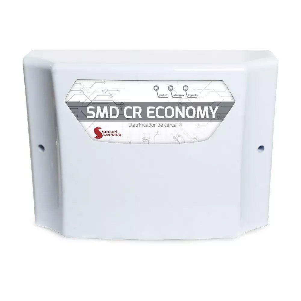 Gerador de Choque GCP SMD Economy  - CFTV Clube | Brasil