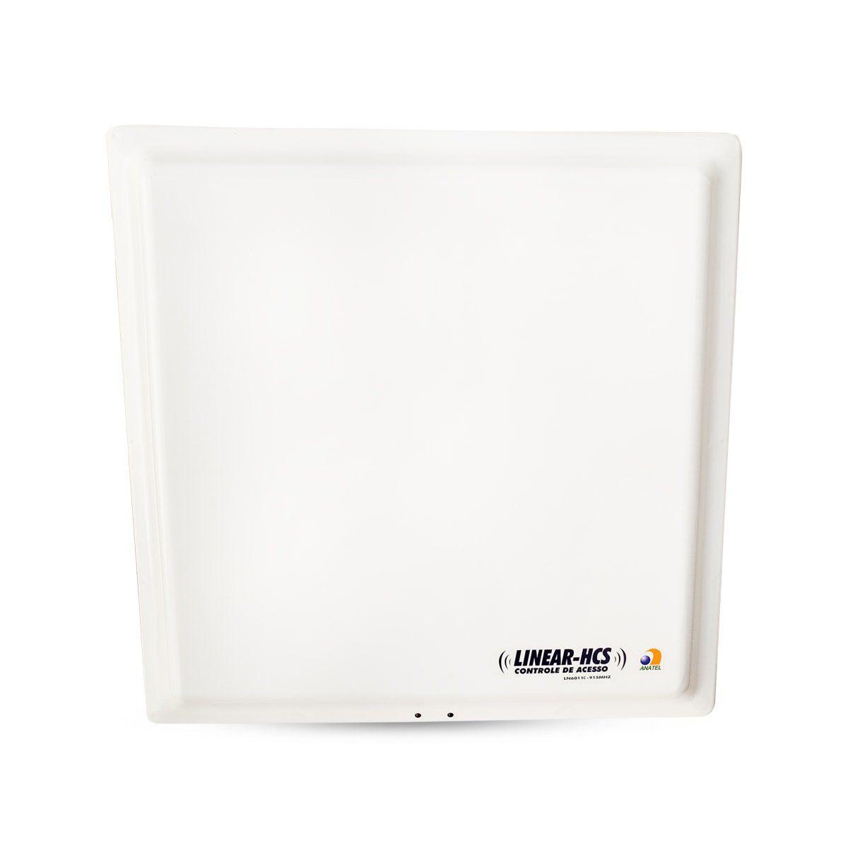 Leitor Linear Antena/Controladora de Sinais UHF 915 MHZ LN-6011C  - CFTV Clube   Brasil