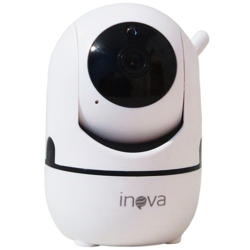 MiniCâmera Robozinha IP Sem Fio Wireless HD - Alta Definição  - CFTV Clube | Brasil