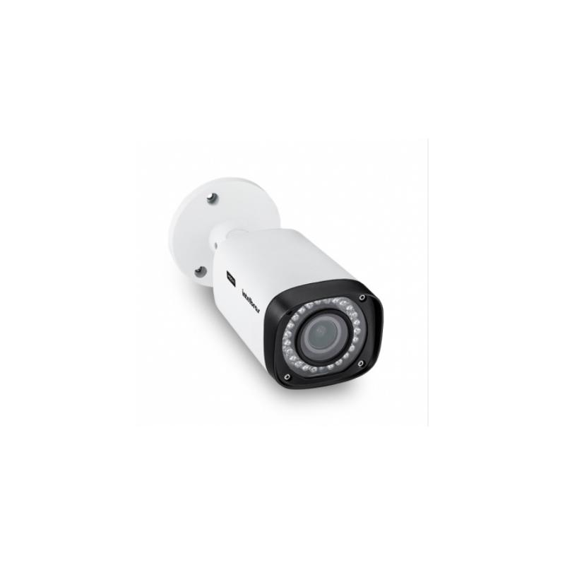 Câmera Intelbras Varifocal com Zoom Multi HD 3140VF G3 Alta Definição (1.0MP | 720p | 2.8mm~12mm | Metal)  - CFTV Clube | Brasil