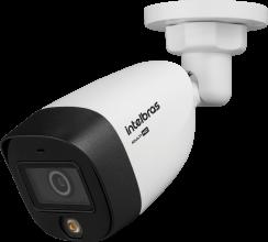 Câmera intelbras Bullet VHD 1220 Full Color Full HD ( 2MP    1080p   3.6mm   Metal)  - CFTV Clube   Brasil