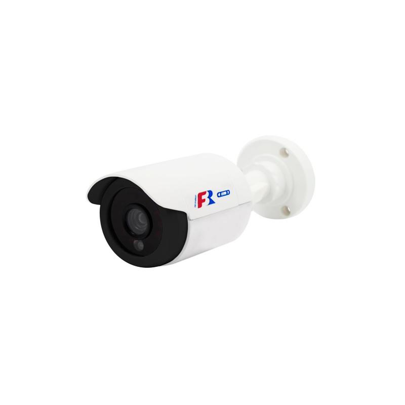 Câmera FBR Focusbras Bullet Flex HD FS-PBF1mc Alta Definição (1.0MP | 720p | 2.8mm | Plast)  - CFTV Clube | Brasil