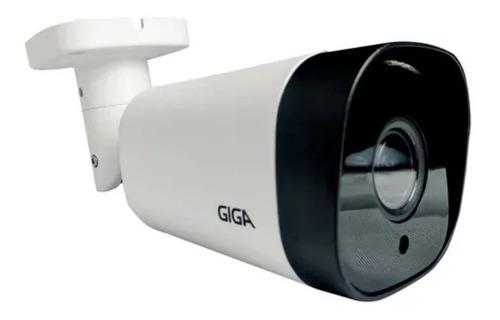 Câmera Giga Security GS0276 Bullet Orion Open HD Varifocal IR 50M UTC IP66 (2.0MP | 1080p | 2.8~12mm | Metal)  - CFTV Clube | Brasil