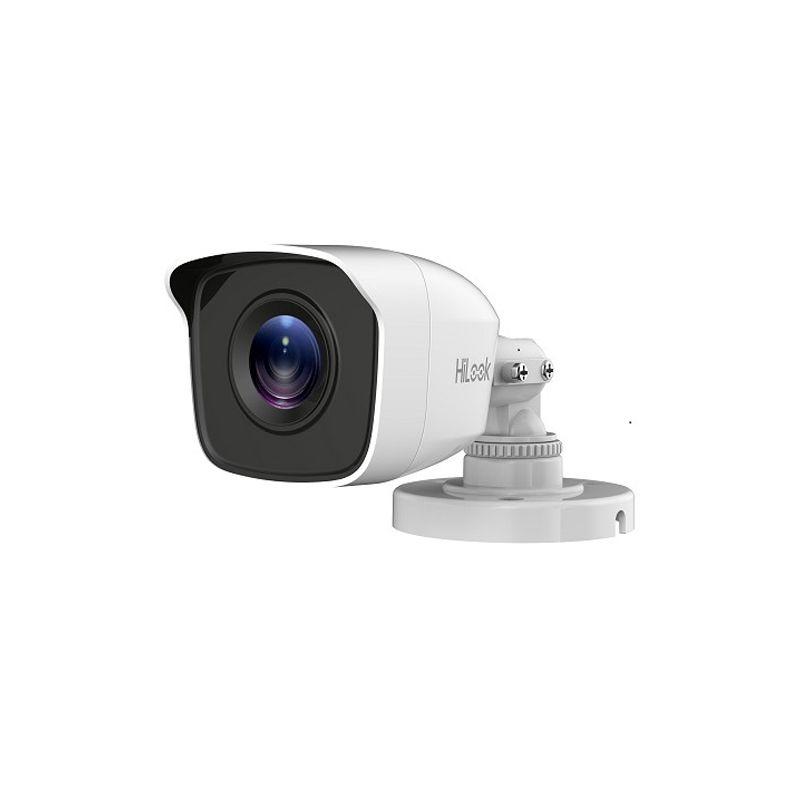 Câmera Hilook Bullet THC-B110-P Flex HD Alta Definição (1.0MP | 720p | 2.8mm | Plast)  - CFTV Clube | Brasil