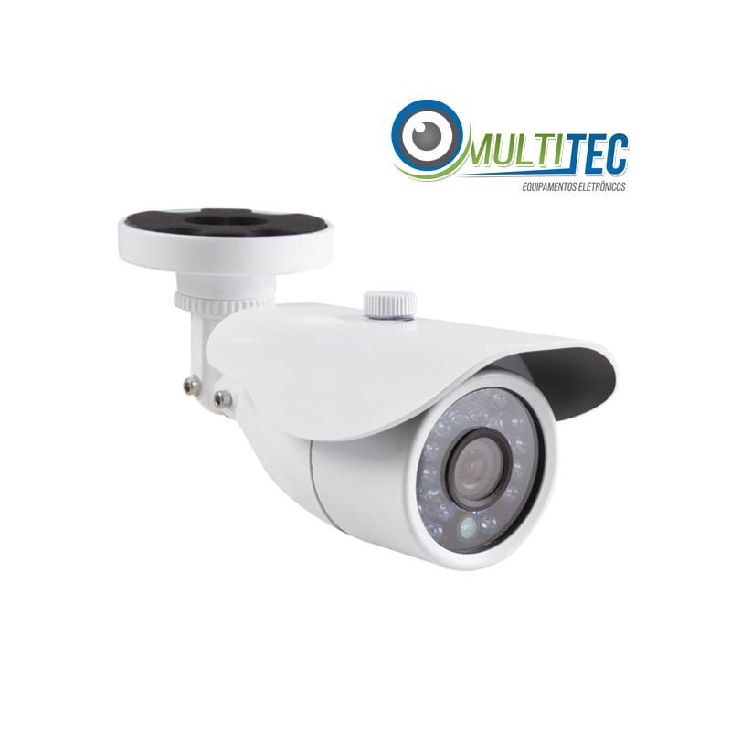 Câmera infravermelho digital 1/3 800 linhas - com lente de 12 mm  - CFTV Clube | Brasil