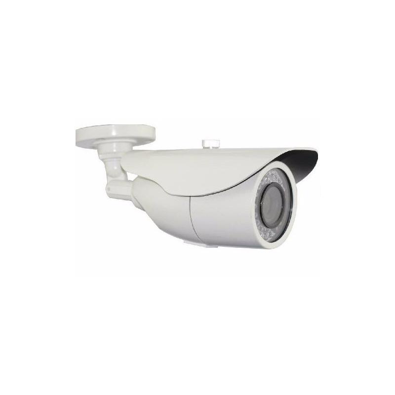 Câmera infravermelho digital 1/3 800 linhas - com lente de 2,1mm  - CFTV Clube | Brasil