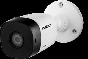 Câmera Intelbras Bullet HD VHD 1120 B Multi HD G5 (1.0MP | 720p | 3.6mm | Plast)  - CFTV Clube | Brasil