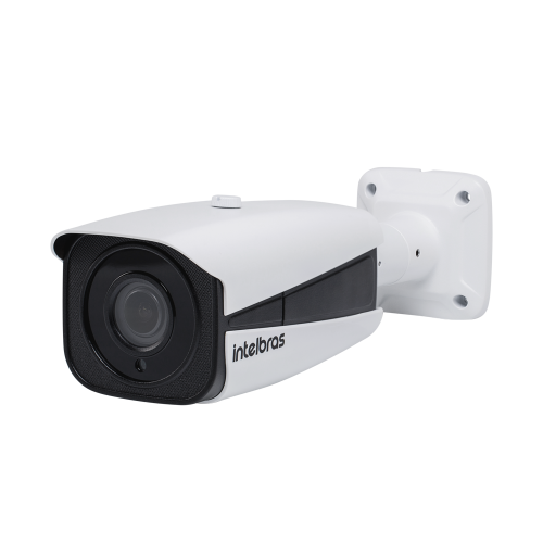 Câmera Intelbras Bullet IP VIP 3230 VF Varifocal Full HD (2.0MP | 1080P | 2.8mm ~ 12mm | Metal)  - CFTV Clube | Brasil
