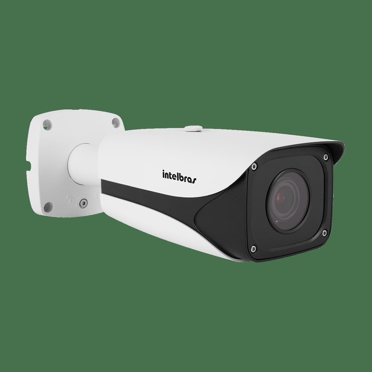 Câmera Intelbras Bullet IP VIP 5450Z Full HD ( 4.0MP | 1440P | 2,7 ~ 12mm | Metal)  - CFTV Clube | Brasil