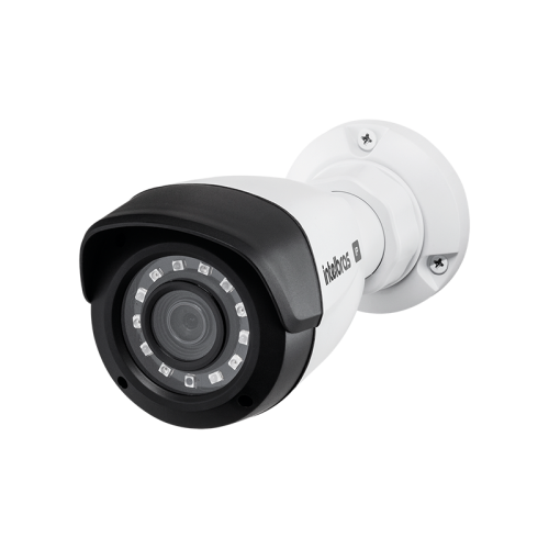 Câmera Intelbras Bullet Onvif IP VIP 1020 B (1.0MP | 720p | 2.6mm | Plast)  - CFTV Clube | Brasil