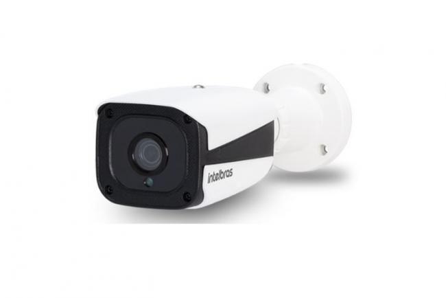 Câmera Intelbras Bullet Onvif IP VIP 1220 B (2.0MP | 1080p | 3.6mm | Plast)  - CFTV Clube | Brasil