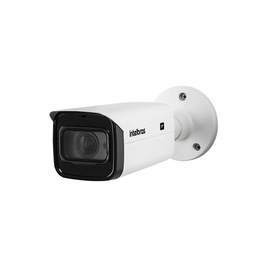 Câmera Intelbras Bullet Onvif IP VIP 3260 Z (2.0MP | 1080p | Lente Motorizada | Metal)  - CFTV Clube | Brasil