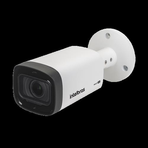 Câmera Intelbras Bullet VHD 3240 Z VF G5 Full HD (2.0MP | 1080p | 2.7mm ~ 12mm | Metal)  - CFTV Clube | Brasil