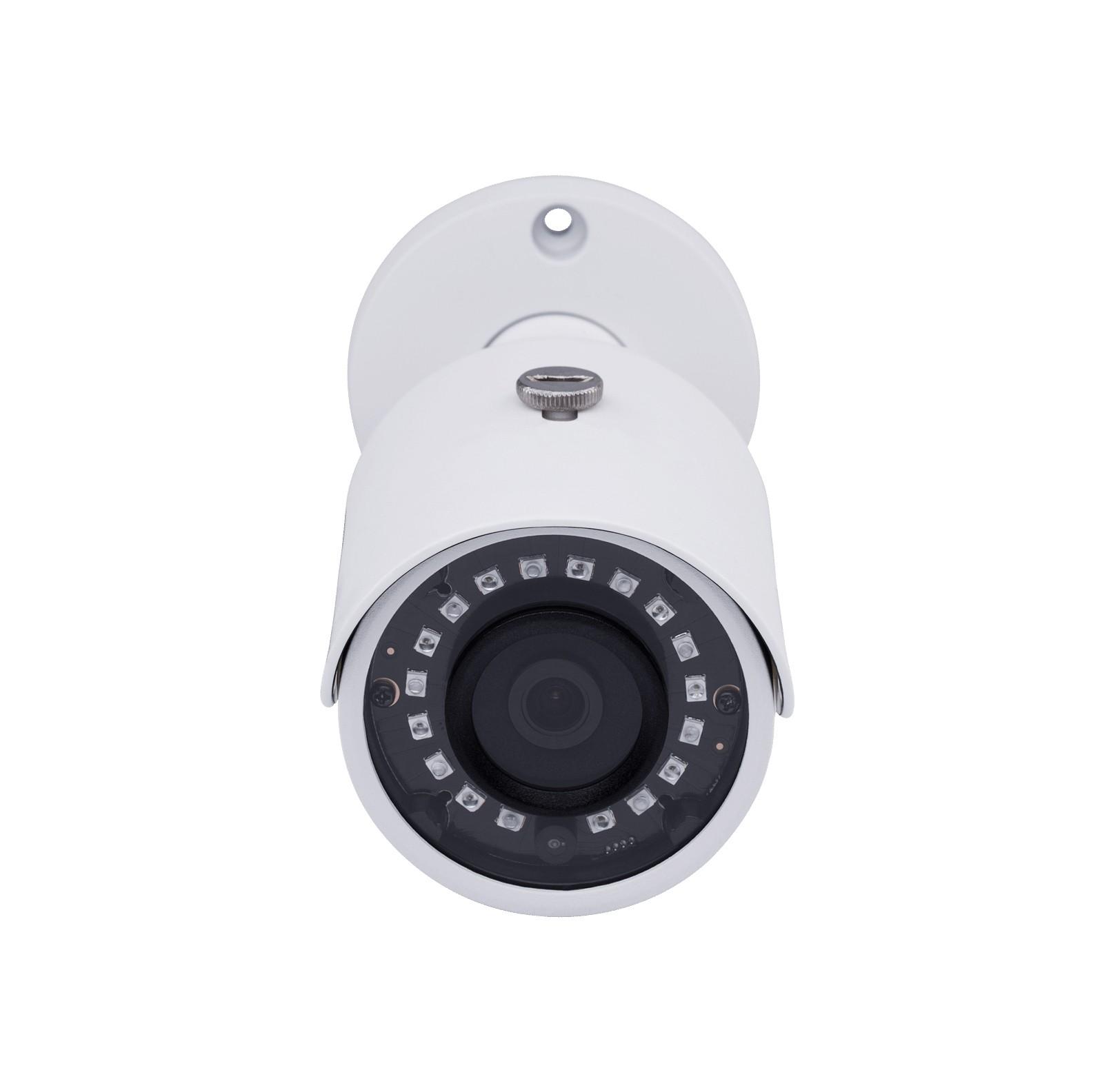 Câmera Intelbras Bullet VHD 5240 StarLight Full HD Sony Starvis (2.0MP   1080P   3.6mm   Metal)  - CFTV Clube   Brasil