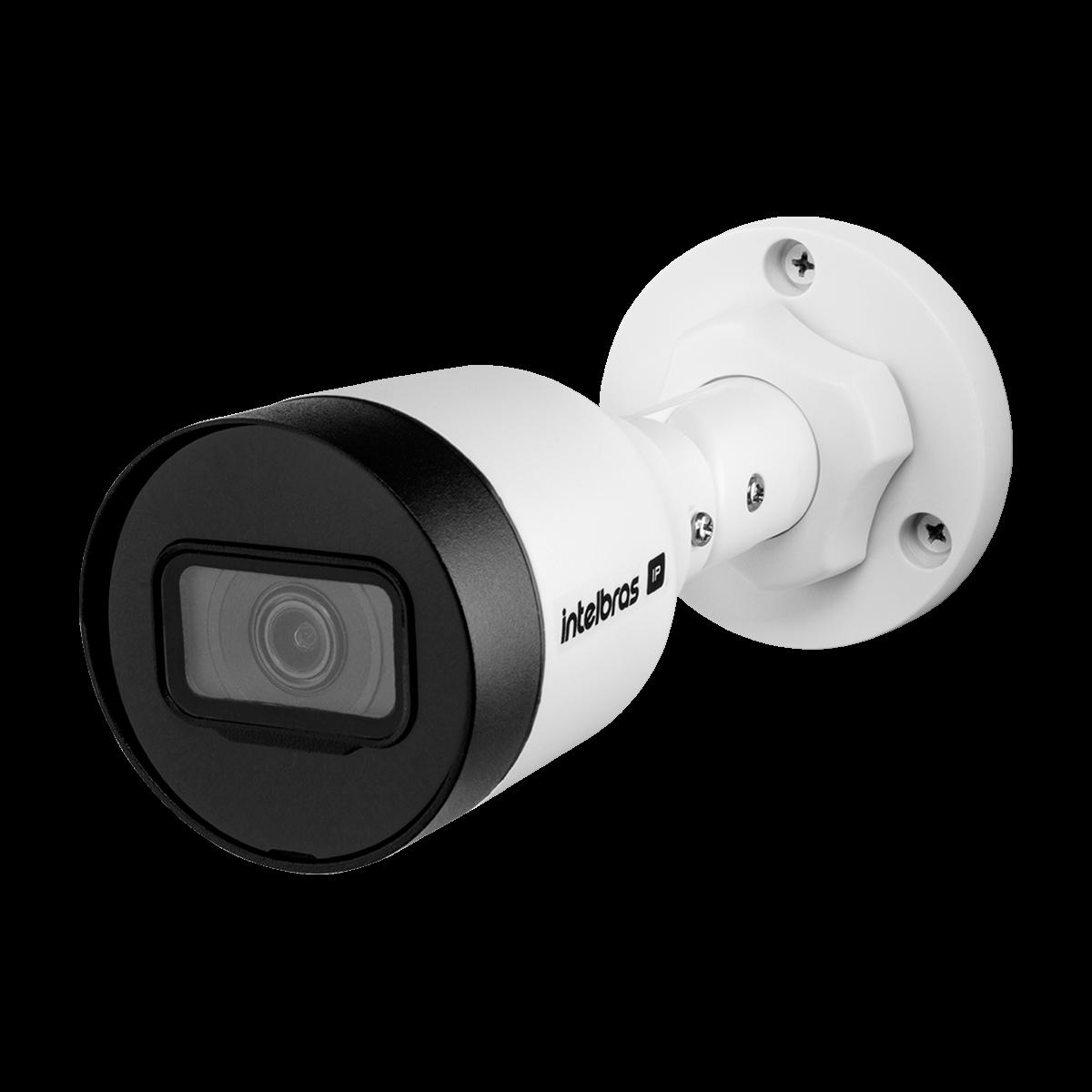 Câmera Intelbras Bullet VIP 1230 B (2MP | 1080p | 3.6mm | Plast)  - CFTV Clube | Brasil