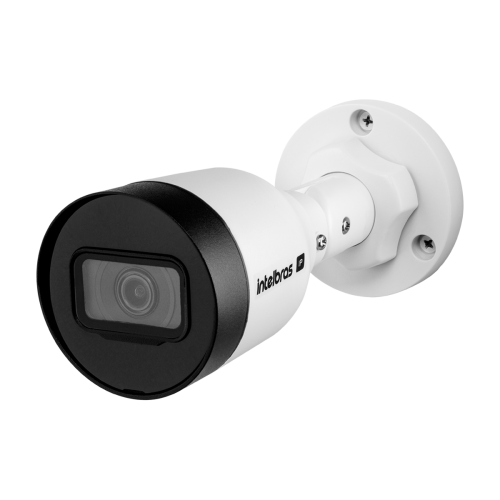 Câmera Intelbras Bullet VIP 3220 B Full HD PoE ROI (2.0MP | 1080p | 3.6mm | Metal)  - CFTV Clube | Brasil
