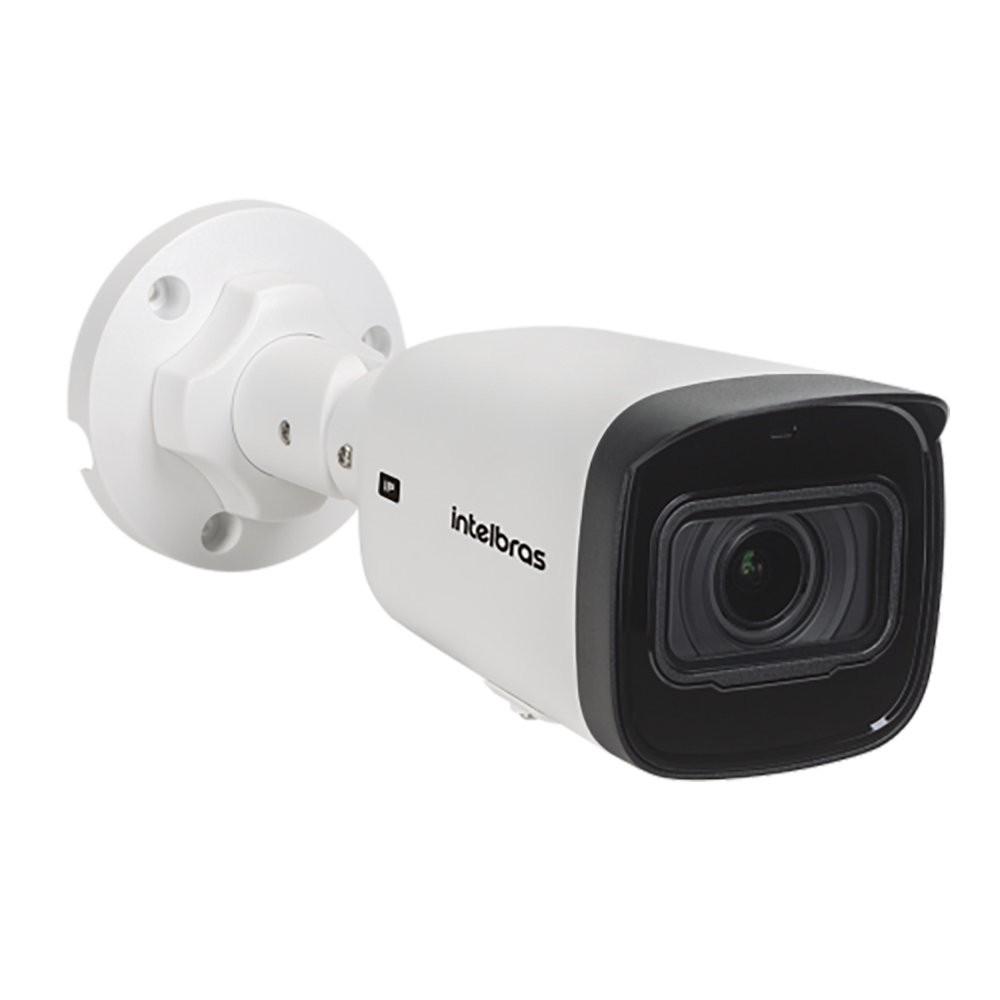 Câmera Intelbras Bullet VIP 3240 Z Full HD IP67 (2.0MP | 1080P | 2.8mm | Metal)  - CFTV Clube | Brasil