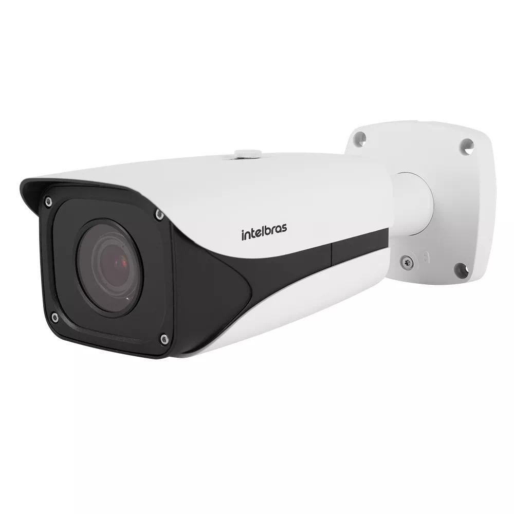 Câmera Intelbras Bullet VIP 5850 4K IP67 (8.0MP | 2160P | 2.8mm | Metal)  - CFTV Clube | Brasil