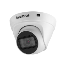 Câmera Intelbras Dome VIP 3220 D IP IP67 PoE ROI Full HD (2.0MP | 1080p | 2.8mm | Metal)  - CFTV Clube | Brasil