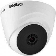 Câmera Intelbras Dome VHD 1120 D G6 (1.0MP | 720p | 2.8mm | Plast)  - CFTV Clube | Brasil
