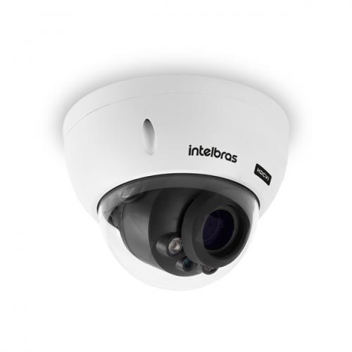 Câmera Intelbras Dome Varifocal VHD 3230 D VF G4 (2.0MP | 1080p | 2.7mm ~ 13.5mm | Metal)  - CFTV Clube | Brasil