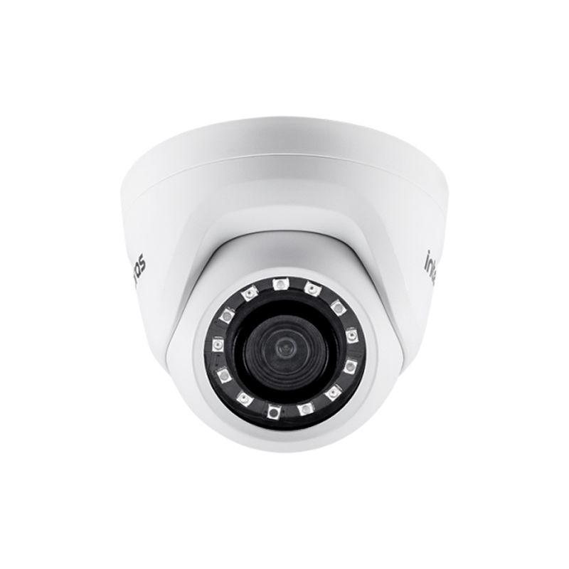 Câmera Intelbras Dome VMH AHD 1220D G4 Full HD (2.0MP | 1080p | 2.8mm | Plast)   - CFTV Clube | Brasil