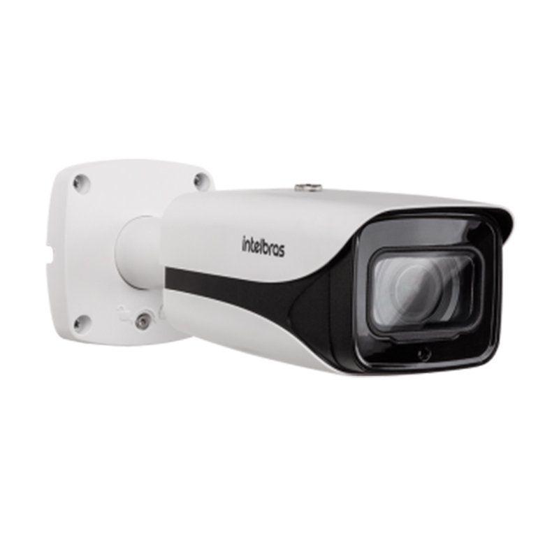 Câmera Intelbras Bullet IP VIP 5450 Z G2 Full HD (4.0MP | 1440P | 2.7 ~ 13,5mm | Metal)  - CFTV Clube | Brasil