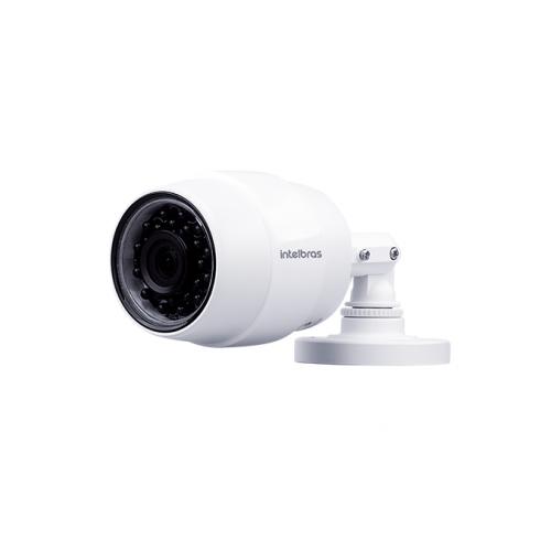 Câmera Intelbras Bullet Sem Fio IP Mibo IC5 Alta Definição (1.0MP | 720p | 2.8mm | Metal)  - CFTV Clube | Brasil