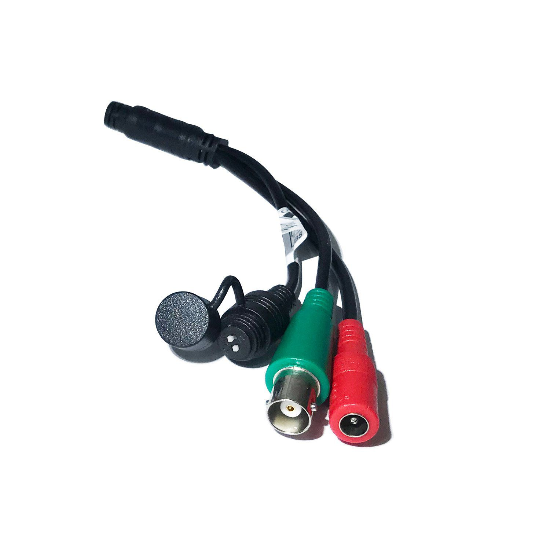 Câmera Tecvoz Bullet Flex HD CCB-128P Alta Definição (1.0MP | 720p | 2.8mm | Plast)  - CFTV Clube | Brasil