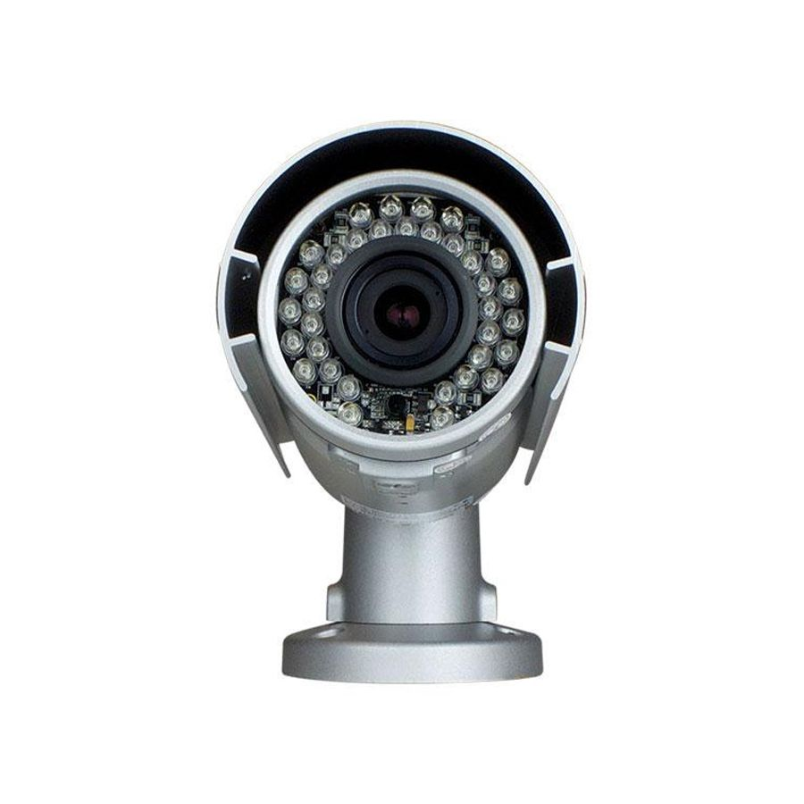 Câmera FBR Bullet IP Varifocal HLC-79CD/P Full HD POE (2.0MP | 1080p | 3.6mm~16mm | Metal)  - CFTV Clube | Brasil