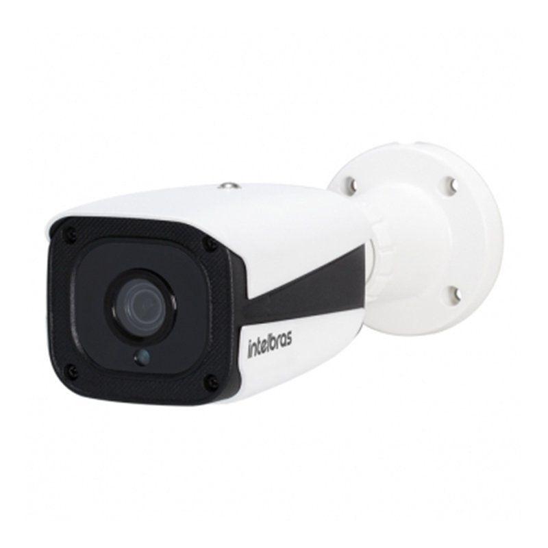 Câmera Intelbras Bullet Onvif IP VIP1120B G3 Alta Definição (1.0MP | 720p | 3.6mm | Plastic)  - CFTV Clube | Brasil