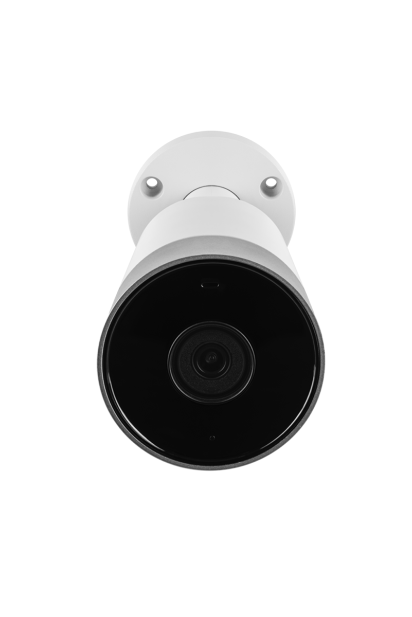 Câmera Wi-fi Intelbras Externa iM5 Full HD IP67 (2.0MP   1080P   3.6mm   Metal)  - CFTV Clube   Brasil
