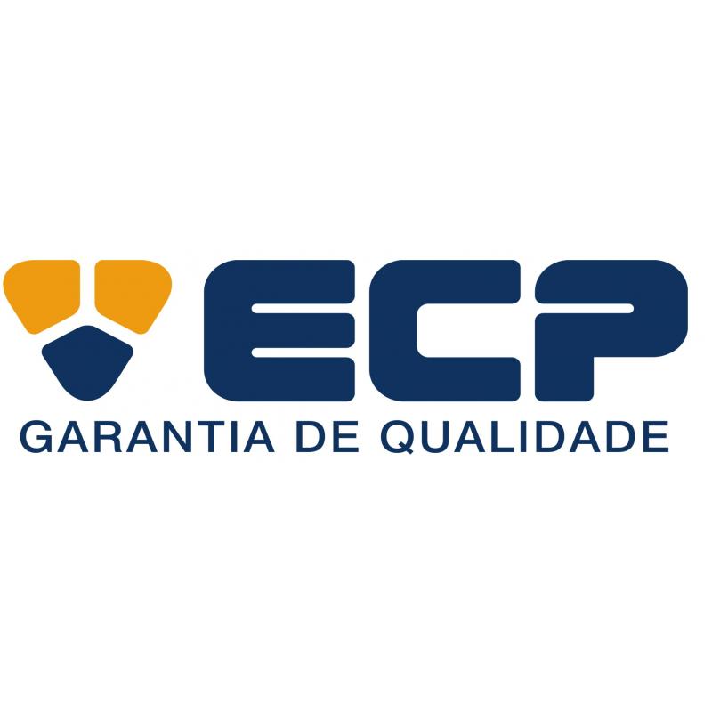 Central de Alarme ECP Alard Flex 1  - CFTV Clube | Brasil