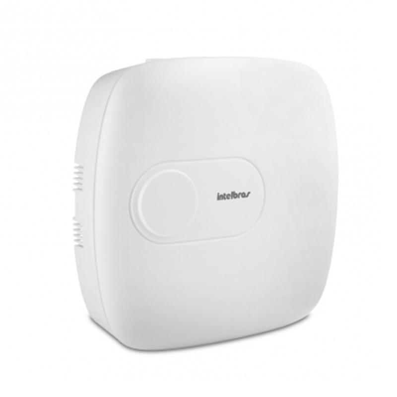 Central de Alarme Intelbras Monitorada AMT 4010 Smart  - CFTV Clube | Brasil