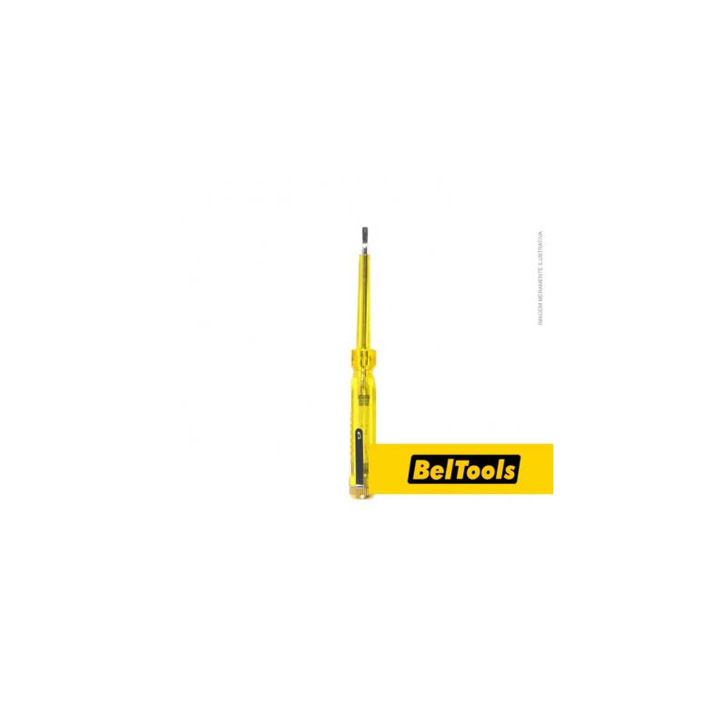 Chave de Teste Beltools 100 A 500v  - CFTV Clube | Brasil