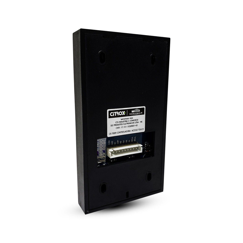 Controladora Acesso Touch - CX-7009 Citrox  - CFTV Clube | Brasil