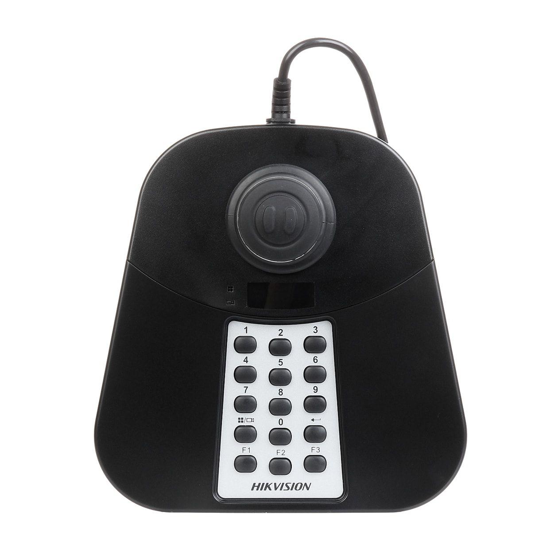 Controle Joystick Hikvision DS-1005KI P/ 3D PTZ  - CFTV Clube | Brasil