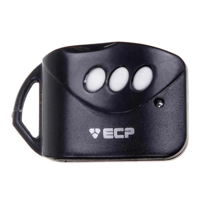 Controle Remoto Key ECP 433,92  - CFTV Clube | Brasil