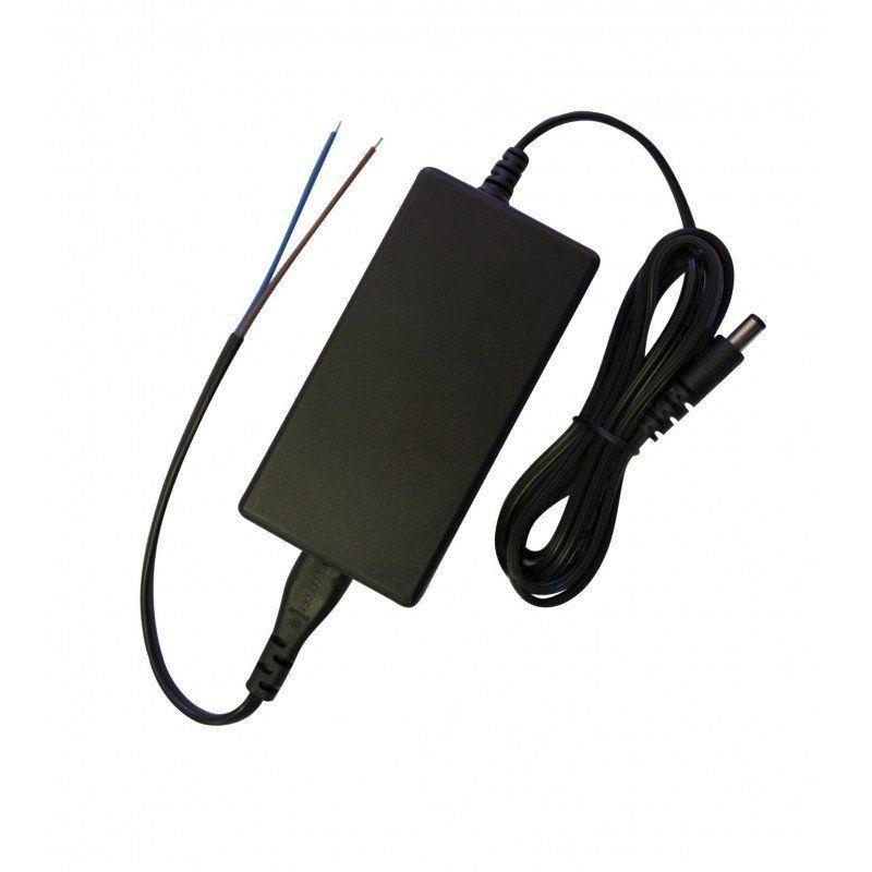 Fonte Eletrônica Estabilizada para DVR Bivolt (110v/220v) CFTV 12v / 2A  - CFTV Clube | Brasil