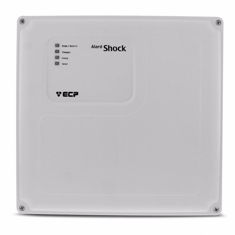 Gerador De Choque Control 10.000 Volts - Ecp  - CFTV Clube | Brasil