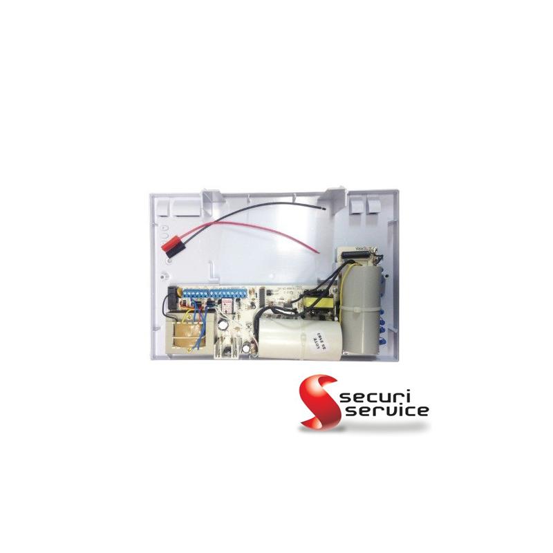Gerador de Choque para Cerca Elétrica - GCP 10.000 CRI Industrial - até 15.000m linear de fio  - CFTV Clube | Brasil