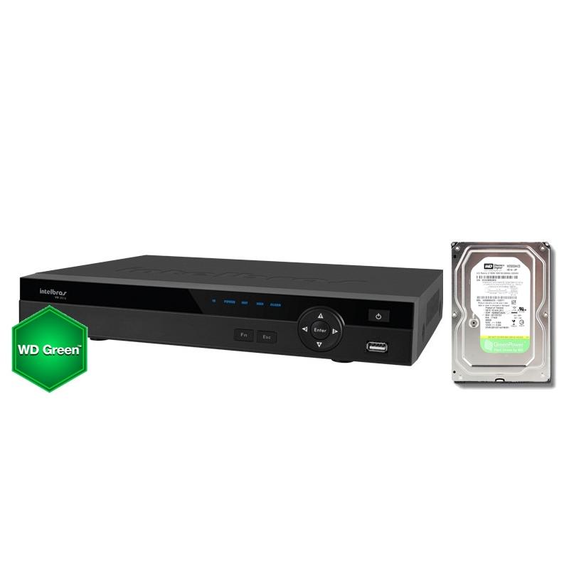 HD Sata Western Digital (WD) Green 250GB  - CFTV Clube | Brasil