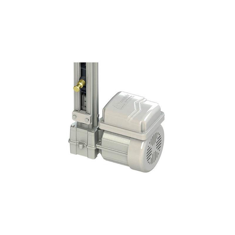 Kit Automatizador  Basculante Fast Gatter 3030 127v 60hz 1.4m  - CFTV Clube | Brasil