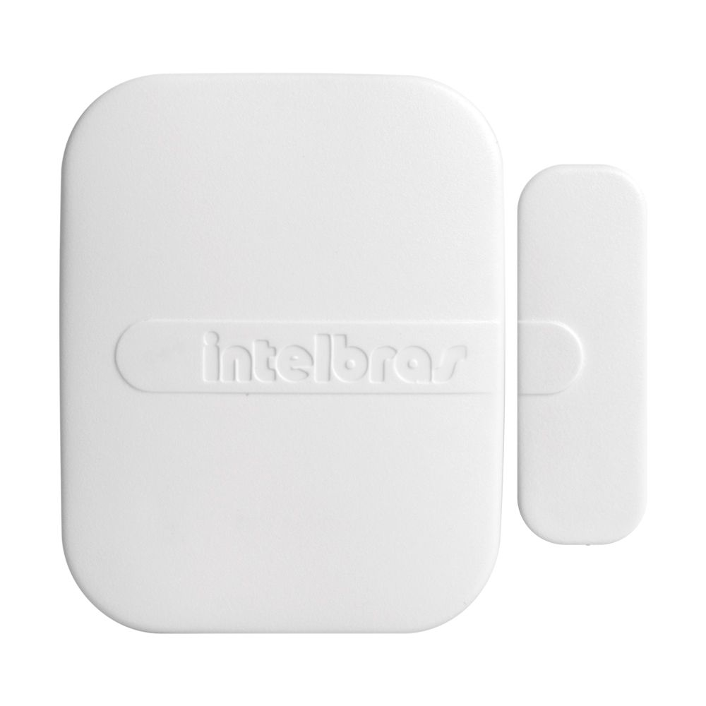 Kit de Alarme Intelbras 1-Central AMT 2018E c/ 8-Sensores com Monitoramento por Aplicativo via Internet Sem Fio  - CFTV Clube   Brasil