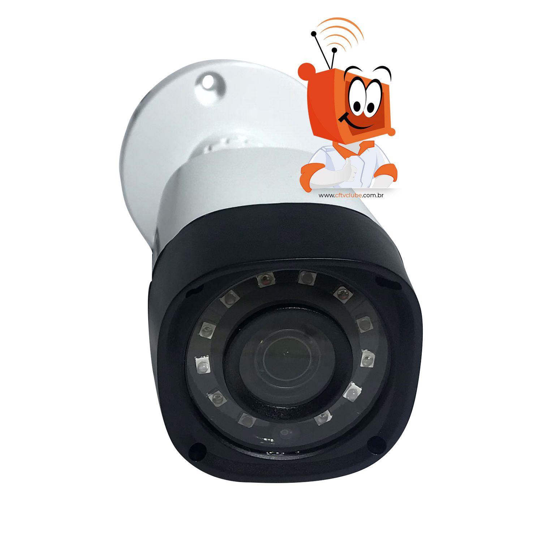 Kit Oficial Intelbras Completo Alta Definição 16 Câmeras 1 Megapixel 720p  - CFTV Clube | Brasil